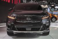 2020 Kia Sedona Redesign, Engine, and Price
