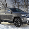 2020 Jeep Grand Cherokee Redesign, Spy Photos, Release Date, News