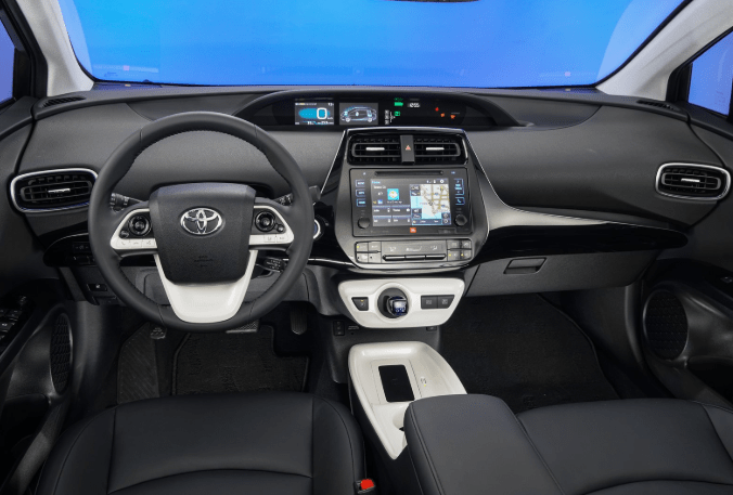2019 Toyota Prius Redesign, MPG, Price, and Price