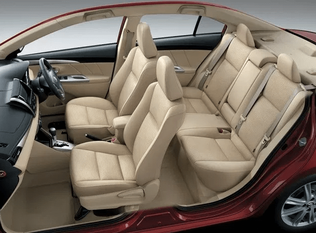 2019 Toyota Vios Redesign, Price, Specs, and Release Date