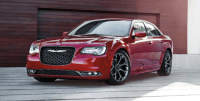 2019 Chrysler 300c Specs, Release Date, Price, and Redesign