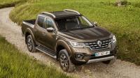 2020 Renault Alaskan Redesign, Powertrain, Specs, and Price