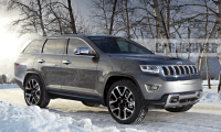2021 Jeep Wagoneer Release date, Engines, Price, and Specs