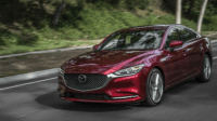 2021 Mazda 6 Redesign, Release Date, Diesel, and Price
