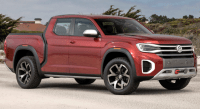 2020 VW Atlas Tanoak Release Date, Specs, Price, and Redesign
