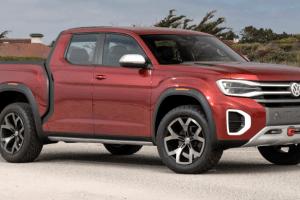 2020 VW Atlas Tanoak Release Date, Specs, Price, and Redesign