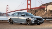 2021 Honda Civic Redesign, Price, Hatchback, and Specs