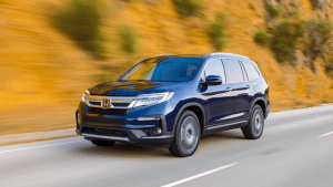 2021 Honda Pilot Redesign, Rumors, Hybrid, and Release Date
