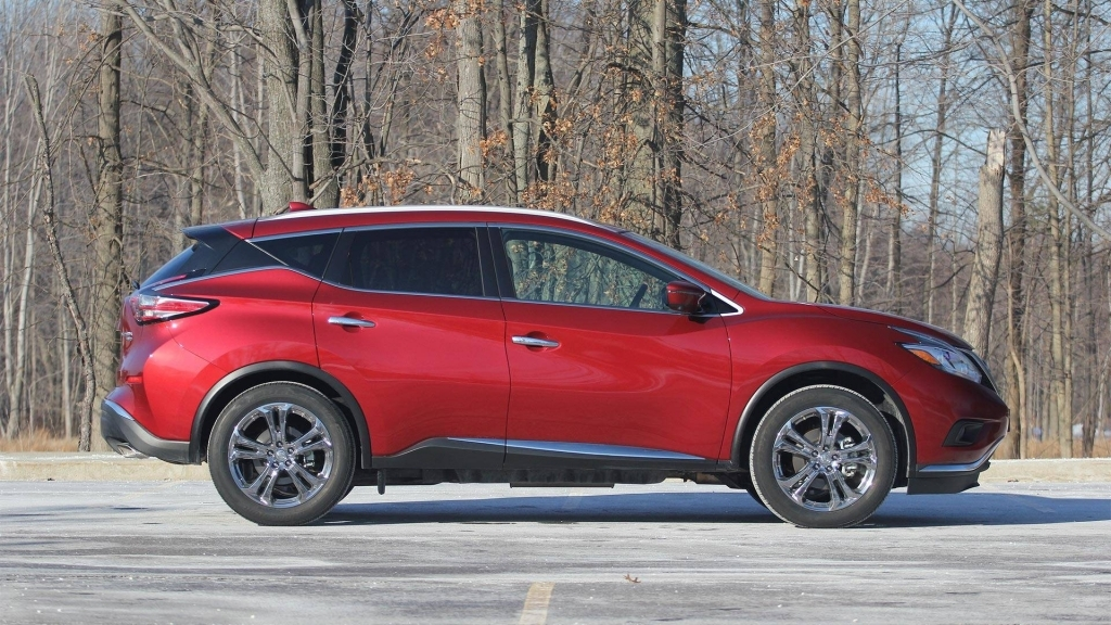 2021 nissan murano redesign, colors, price, and review