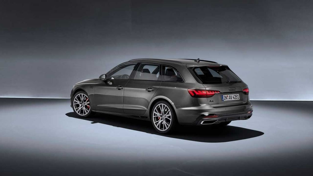 2021 Audi A4 Wallpapers