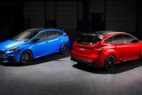 2021 Ford Focus RS Images