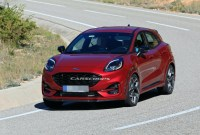2021 Ford Puma Wallpapers