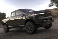 2021 Infiniti Pickup Truck Interior