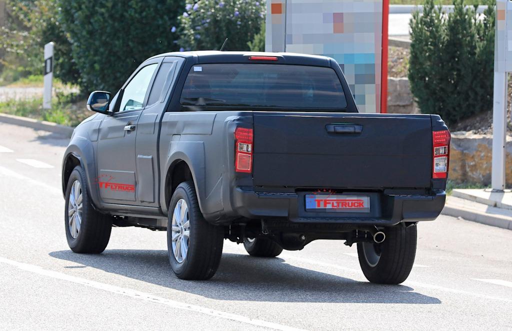 2021 Infiniti Pickup Truck Price
