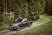 2021 Renault Alaskan Powertrain