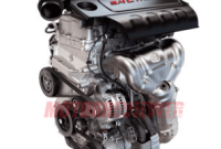 Chrysler 2.4L Tigershark MultiAir Engine Specs, Problems, Reliability