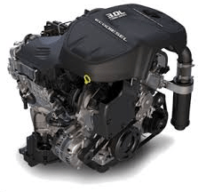Chrysler 3.0L EcoDiesel V6 Engine Specs, Problems, Reliability