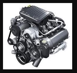 Dodge Or Jeep 3.7L V6 PowerTech Engine