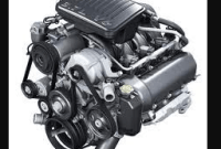 Dodge/Jeep 3.7L V6 PowerTech Engine