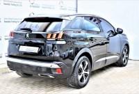 2022 Peugeot 3008 Spy Shots