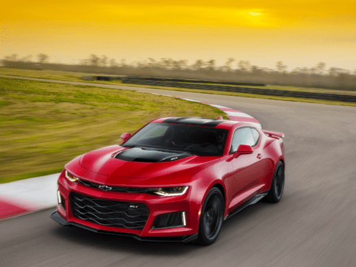 2018 Chevrolet Camaro ZL1 Price in South Africa