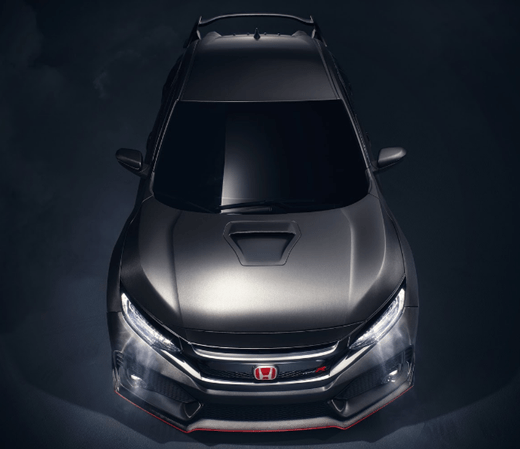 2018 Honda Civic Type R Canada Price in US, Canada and Malaysia