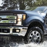 2018 Ford Super Duty Redesigned
