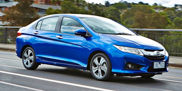 2019 Honda City Review