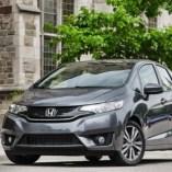 2019 Honda Fit Review