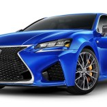 2019 Lexus GS F Sport Review