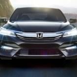 2019 Honda Accord Sport Review