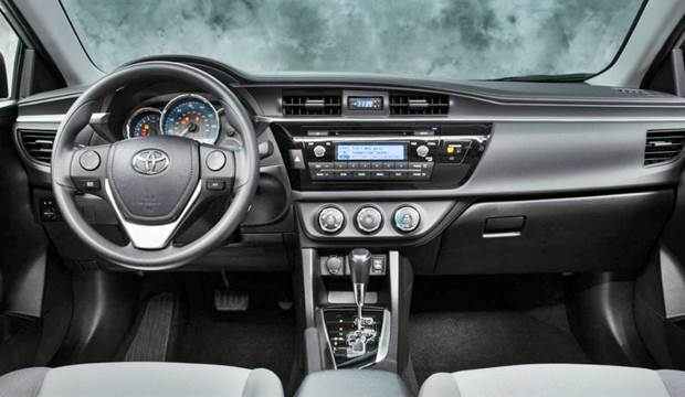 2019 Toyota Corolla Concept, Specs, Price and Release Date