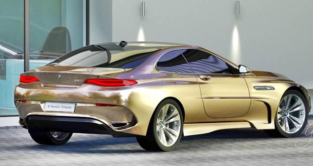 2020 BMW 8 Series Reviews