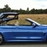 2020 BMW 4 Series Convertible Price and Reviews