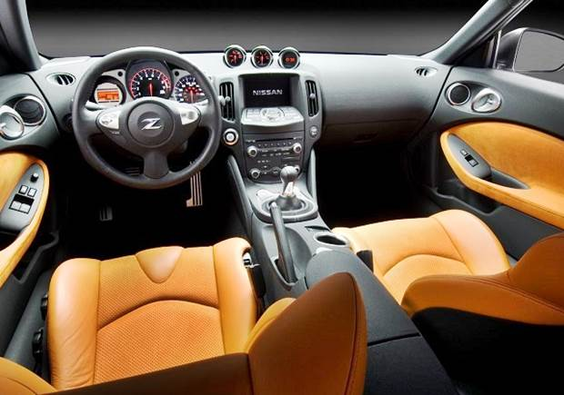 2019 Nissan 370z Redesign