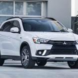 2018 Mitsubishi Expander Crossover
