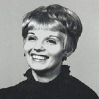 Lorraine Armstrong