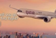 卡塔尔航空(Qatar)常旅客注册:秒送2,500里程【附一些撸法】