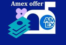 Amex   一键添加所有Amex offer的小技巧