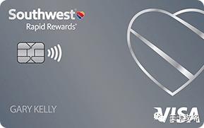「Chase Southwest Plus信用卡【65K开卡奖励】