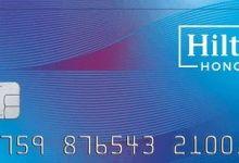 Amex Hilton Honor 信用卡【2021.5更新:150K开卡奖励】