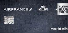 BOA Air France KLM信用卡【2021.5更新:50k+$150史高开卡奖励】