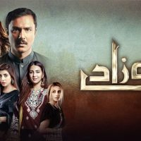 Parizaad OST Song Download Mp3 by Asrar Hum TV Drama Serial