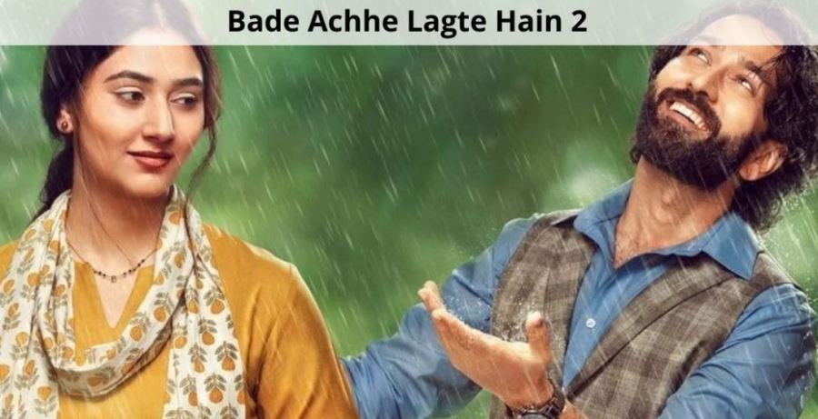 Bade Achhe Lagte Hain 2 Sony TV Drama written updates episodes Cast, Timing, Release Date, Wiki, Story, Actress Name