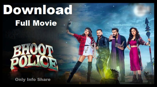 How To Download Bhoot Police Movie? There are many types of illegal sites available on the internet for downloading Bhoot Police movies. But if you want to download the Bhoot Police movie legally, then you can go to a site like Disney+ Hotstar. Remark: Our site does not promote any movie, brand or anything. Our site does not provide any movie download file or download link. Film piracy is punishable by law. This is our suggestion for you to stay away from the piracy website. This site is for teaching and assessment purposes only. Disclaimer – Our site does not promote piracy and is against the piracy of online movies, web series. Our website fully complies with copyright laws and ensures that we take all steps to comply with the law. We advise our users to be very careful and avoid such websites. Do not use a piracy website.