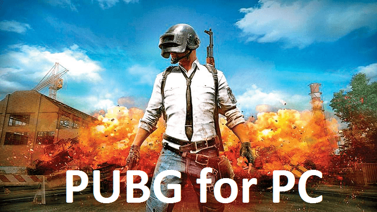 PUBG for PC Download free with nonrecoil setting