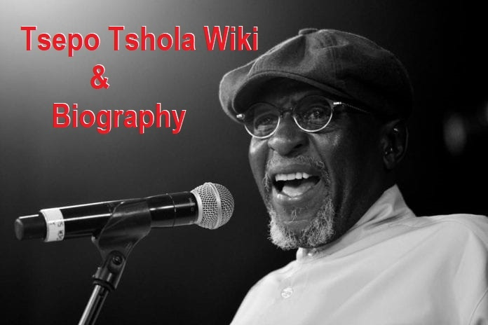 Tsepo Tshola Age, Biography, Wiki, Death, Family, Career, Profession and Facts