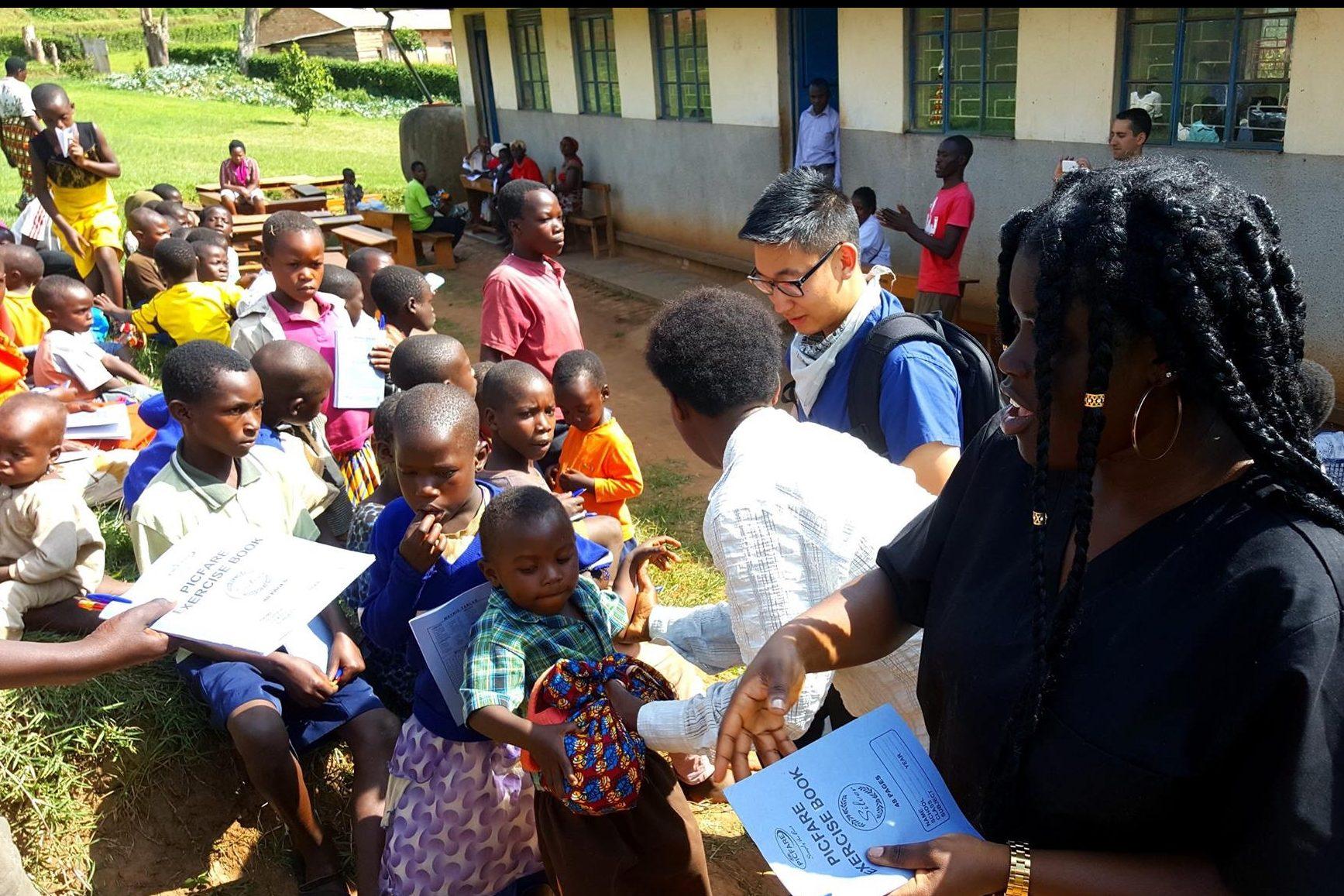 My Time in Kabale, Uganda