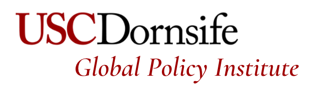 USC Global Policy Institute