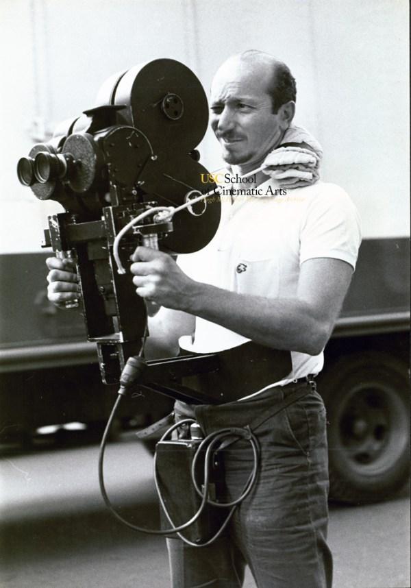 USC Hugh M Hefner Moving Image Archive 187 Morton Heilig
